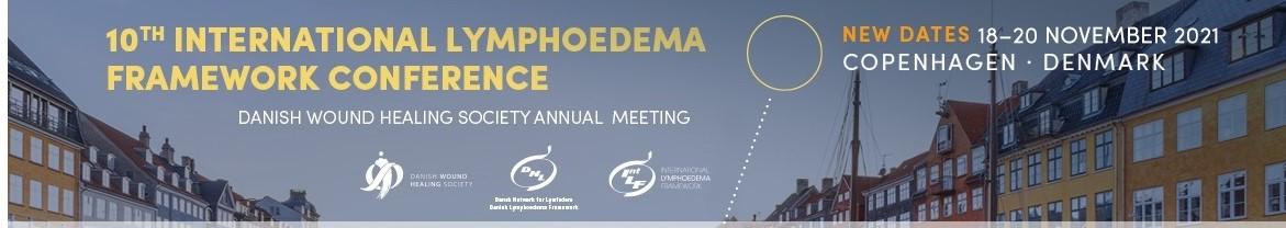 The 10th International Conference of the International Lymphoedema Framework
